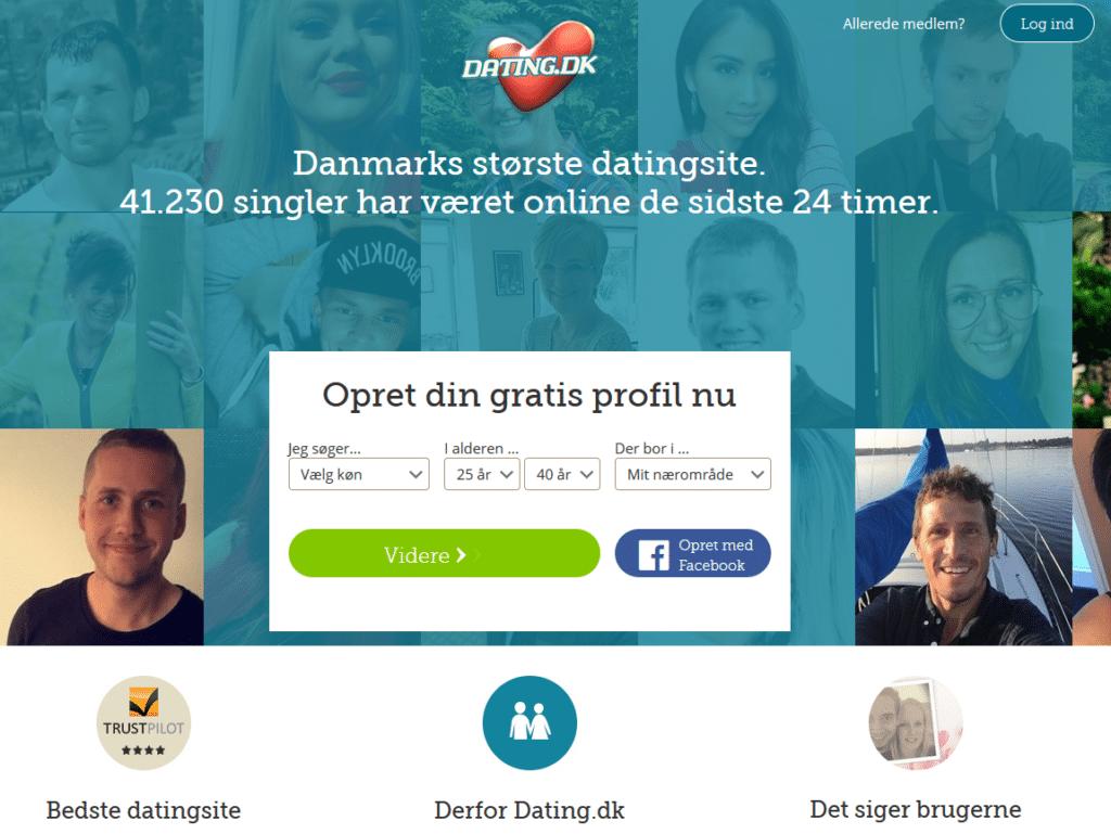 Hvordan sletter man sin profil på dating dk