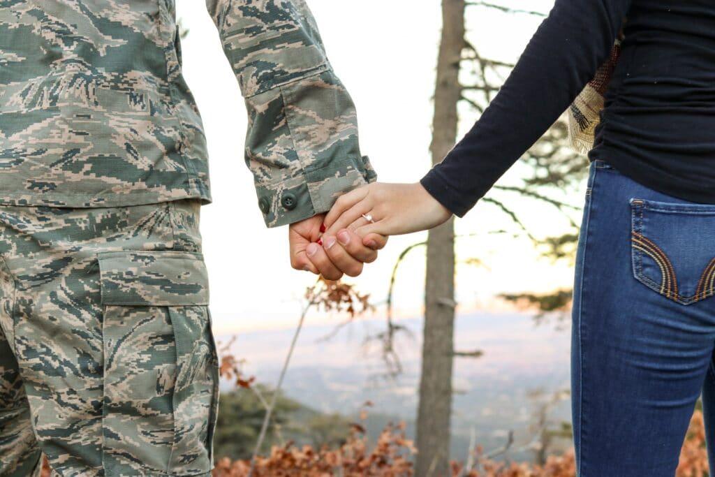 Militær dating