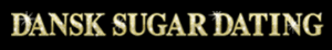 Dansk Sugardating logo
