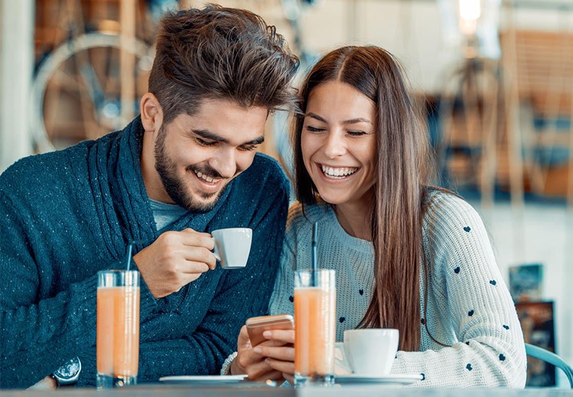 Hvordan får man en god date