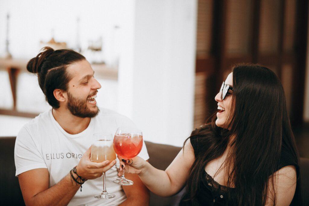 par på date