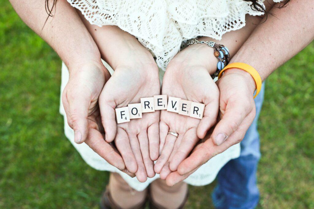 forever par