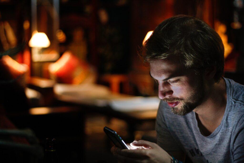 mand er utro på dating site