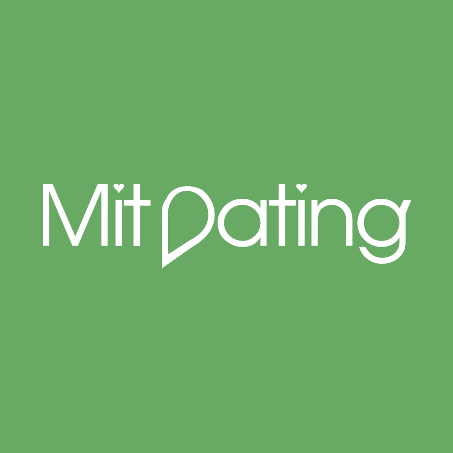 mit dating logo