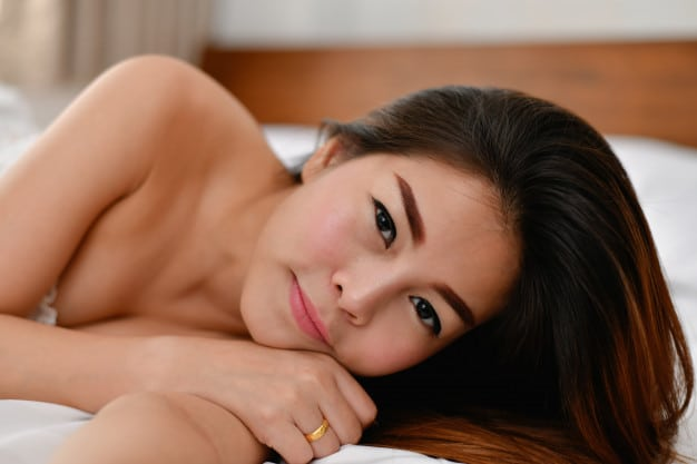 Asiatiske kvinder