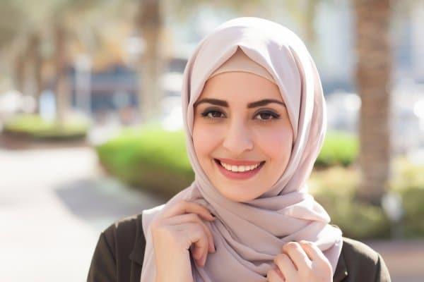 Muslimske kvinder